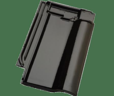 ACALEGRA 10 BLACK GLAZED