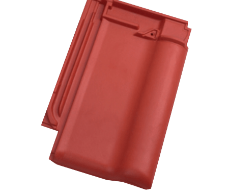 ALEGRA 10 WINE RED ENGOBE