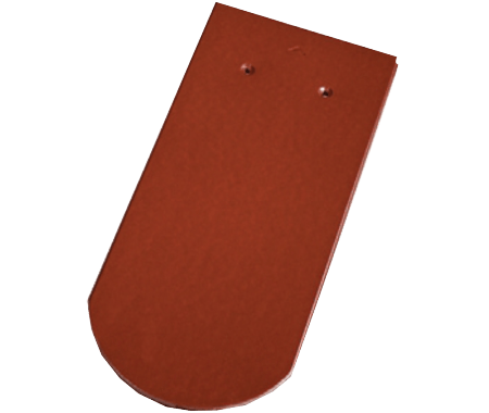BIBER KUNICE NOBLE BRICK RED